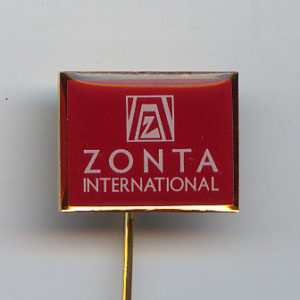 2401 Zonta Stick Pin